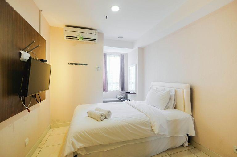 Cozy Studio Apartment at Cinere Bellevue By Travelio, Depok