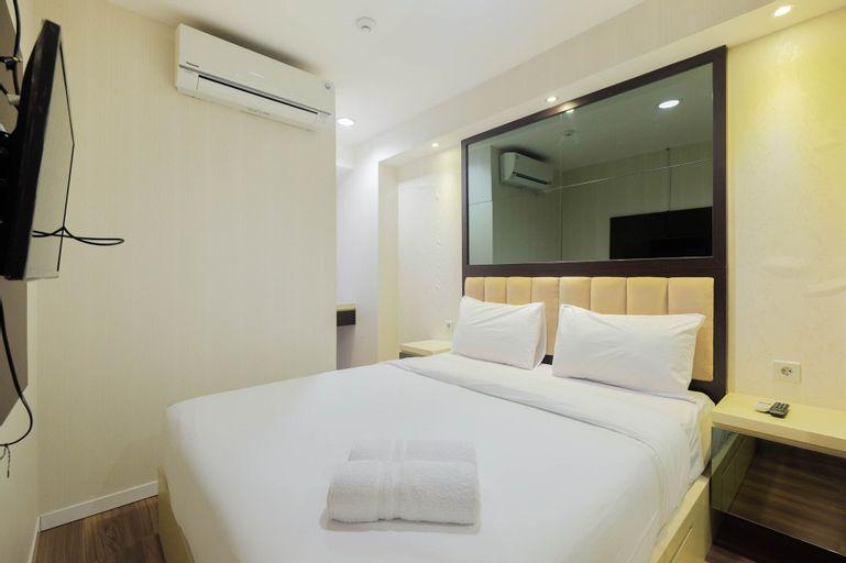 Luxurious and Comfy 2BR Cinere Bellevue Suites Apartment, Depok