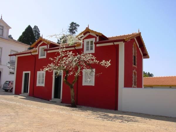 Casa de Mogofores, Anadia