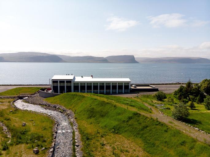 Fosshotel Westfjords, Vesturbyggð