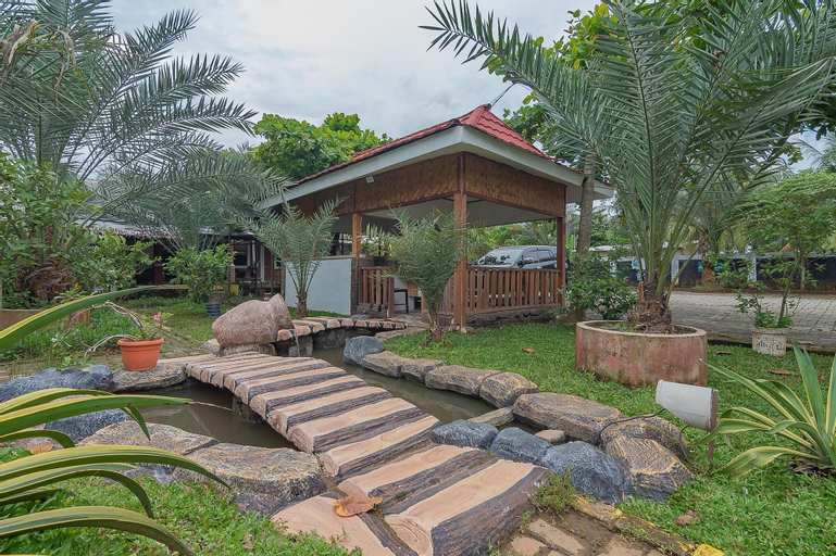 RedDoorz Syariah @ Lafa Park Adventure, Bekasi
