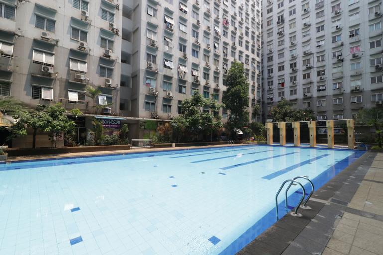 City Park Apartment, Jakarta Barat