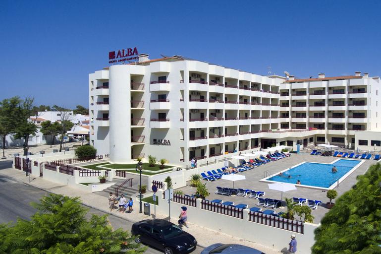 Hotel Alba, Vila Real de Santo António