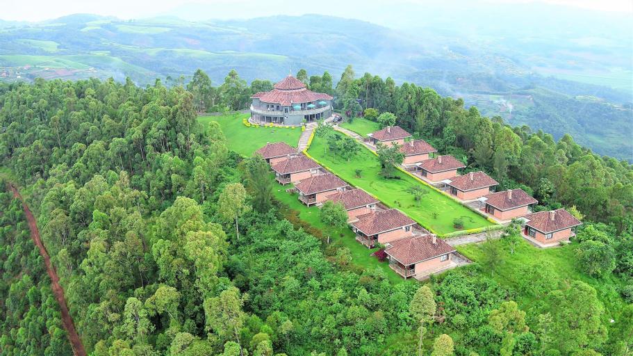 Nyungwe Top View Hotel, Nyamasheke