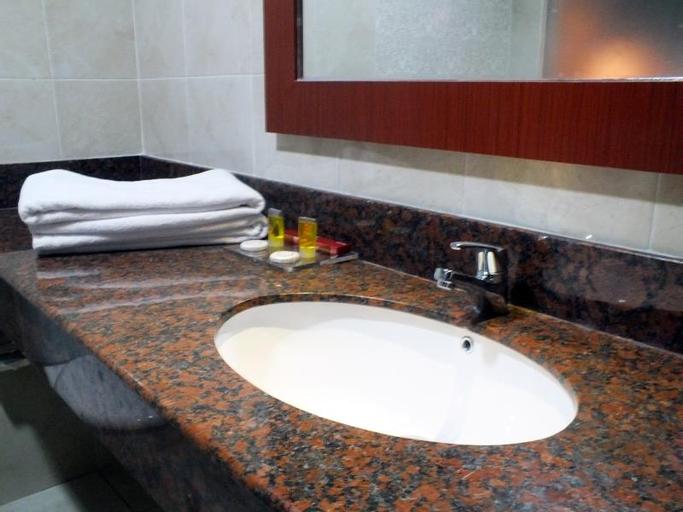 Sofyan Inn Altama - Halal Hotel, Pandeglang