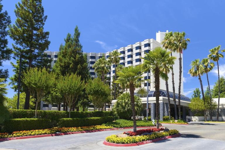 Sacramento Marriott Rancho Cordova, Sacramento