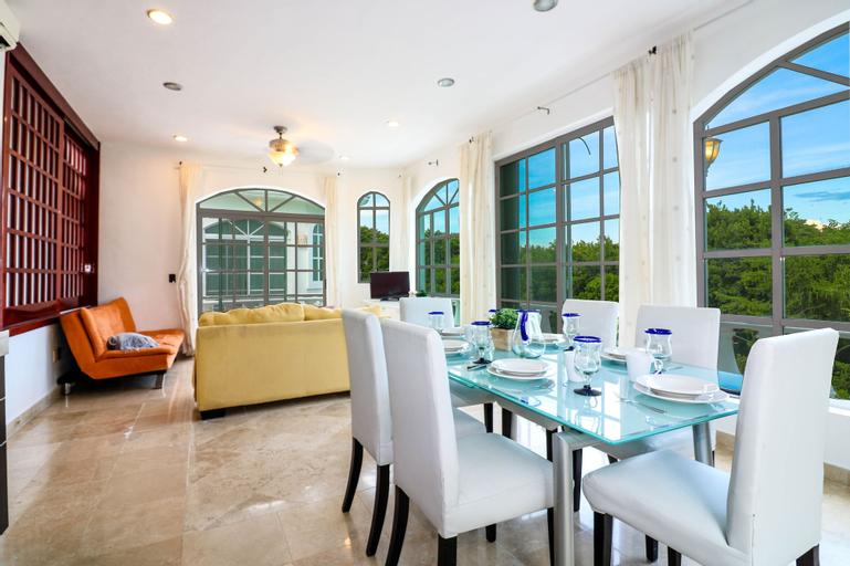 Apartment Castello 2C, Cozumel