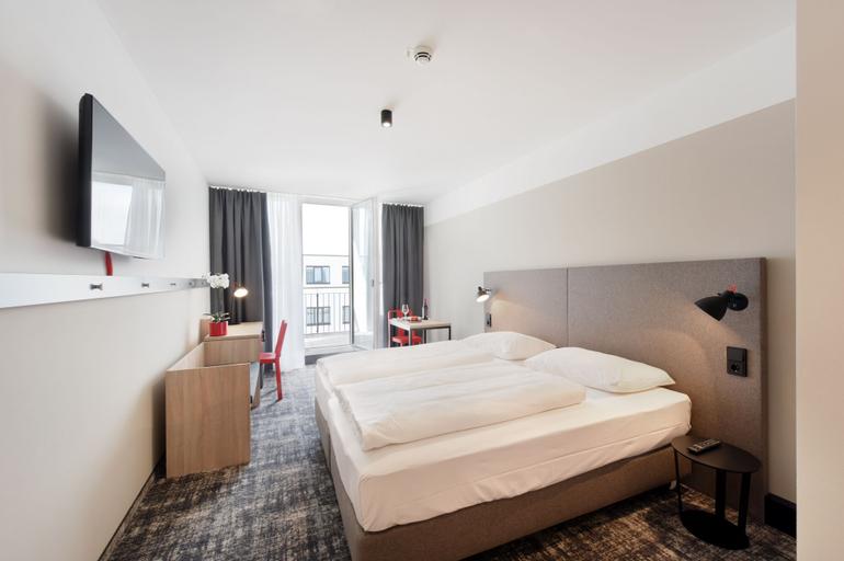 The Centerroom Hotel&Apartments München.Messe, München