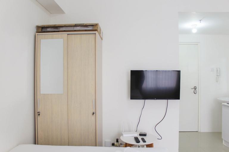 Beautiful Studio @ Silk Town Apartment By Travelio, Tangerang