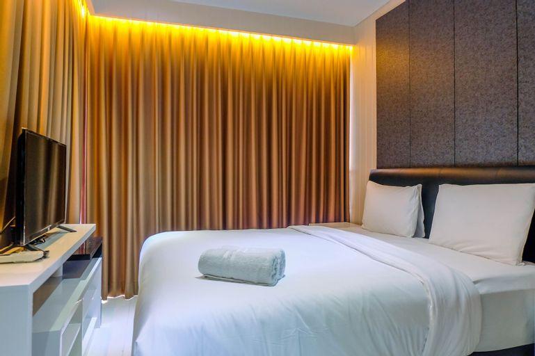 Well Designed 2BR Lexington Apartment, Jakarta Selatan