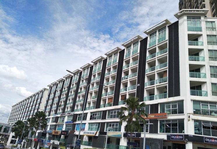Service Suites Kuala Lumpur by Drew Homes, Kuala Lumpur