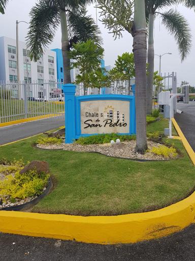 Chalet San Pedro,