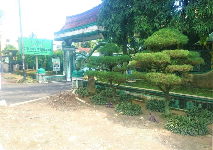 Hotel Bukit Panembahan, Deli Serdang