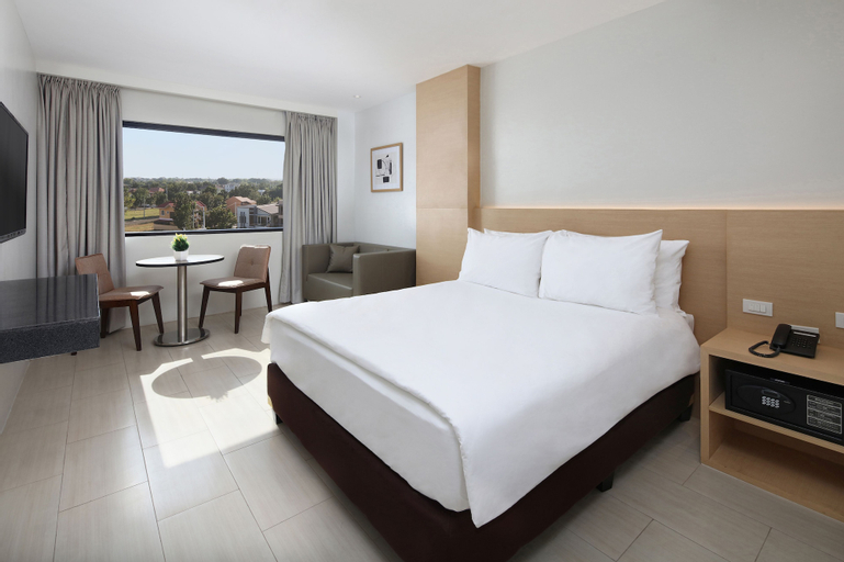 Speciale Hotel, Rosario