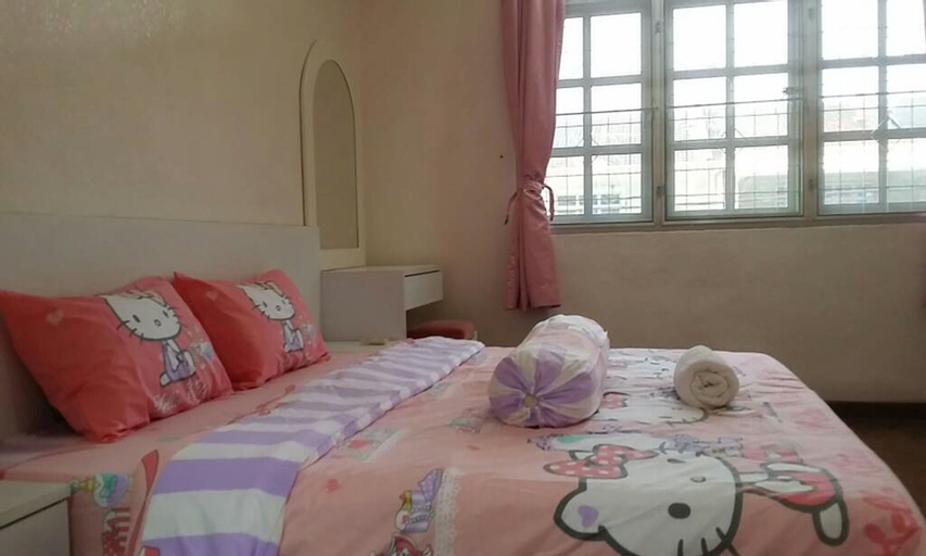 Mama Mia Home - Bukit Mertajam, Seberang Perai Tengah