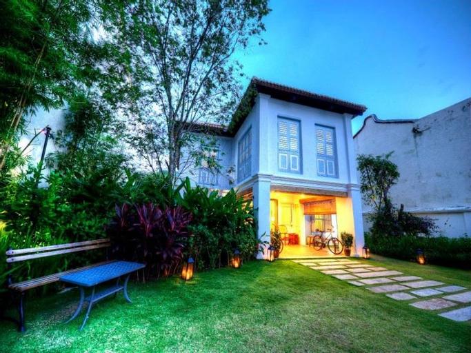 23 LoveLane Hotel Penang, Pulau Penang