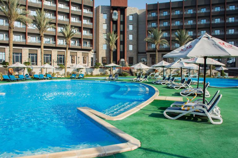 Jewel Sports City and Aqua Park (Ex. Tolip), Nasr City 1