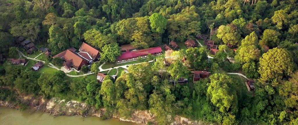 Mutiara Taman Negara, Jerantut