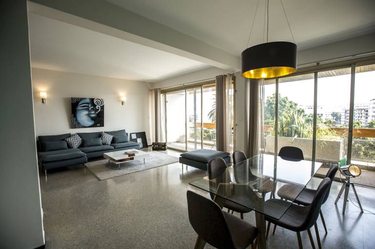 Senior Suite Balima M61, Rabat