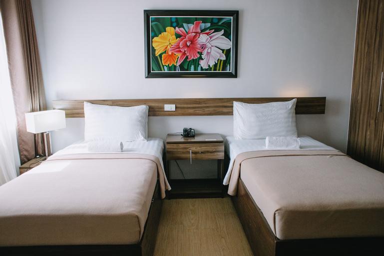 Leope Hotel, Mandaue City