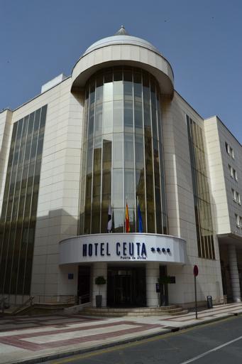 Hotel Ceuta Puerta de Africa, Ceuta