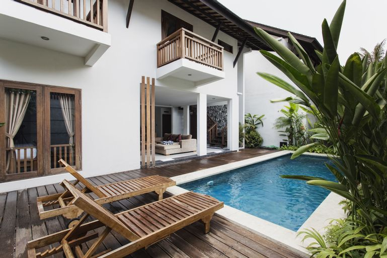 Delu Villas & Suites, Badung