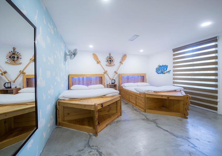 Sinar Eco Resort, Pontian