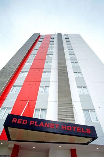 Red Planet Palembang, Palembang