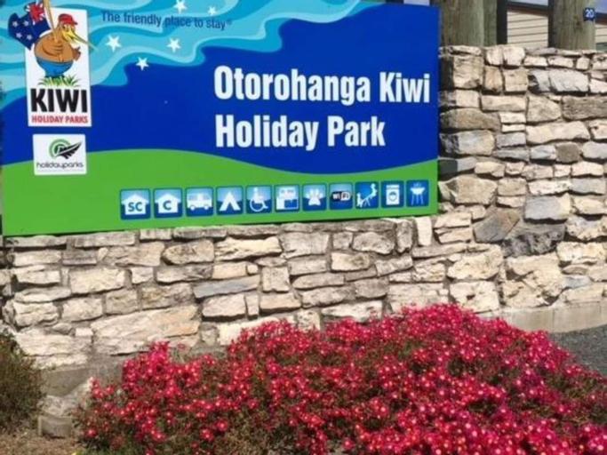 Otorohanga Kiwi Holiday Park, Otorohanga