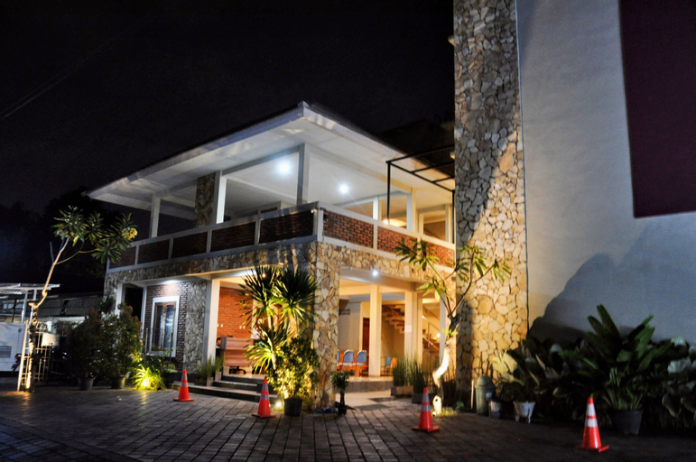 Hastina Stylish Hotel, Lombok