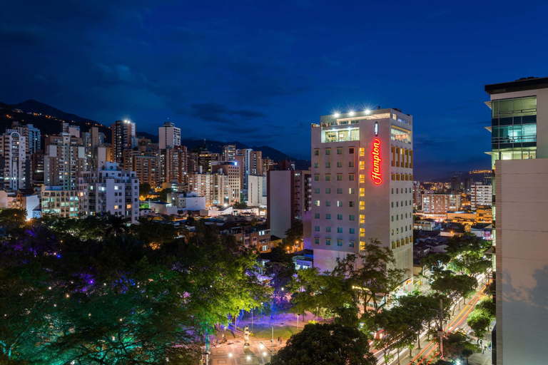 Hampton by Hilton Bucaramanga, Bucaramanga