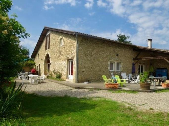 Chambre d'hôtes l'Abricotier, Gironde