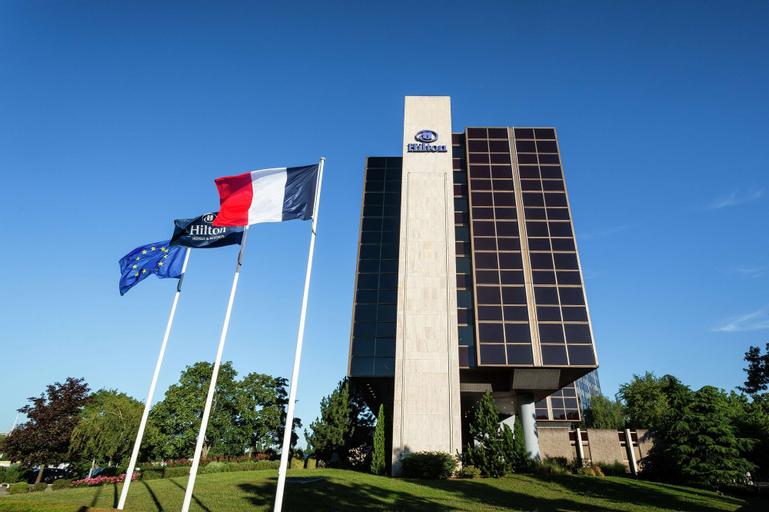 Hilton Strasbourg, Bas-Rhin
