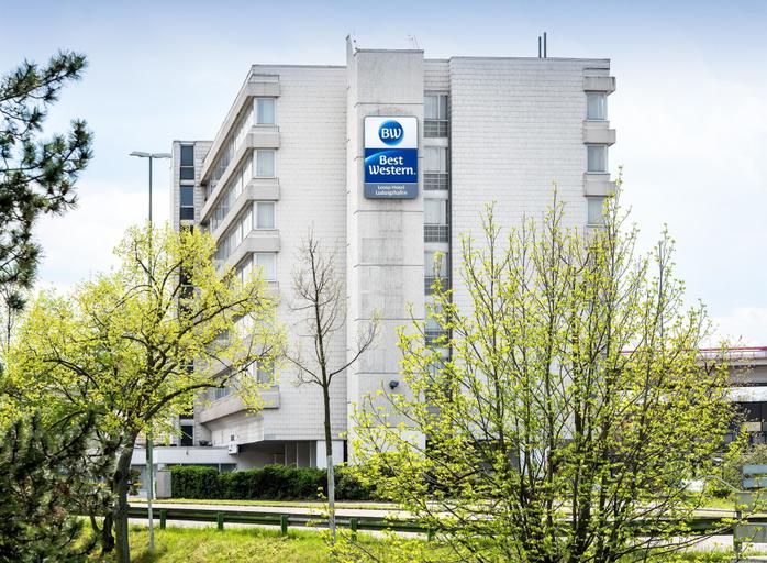 Best Western Leoso Hotel Ludwigshafen, Ludwigshafen am Rhein