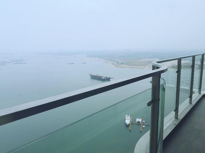 Tranquil Seaview @ Danga Bay, Johor Bahru