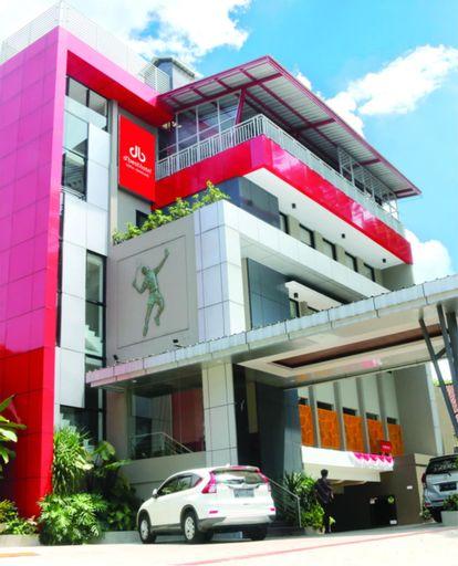 D'Best Hotel Sofia Bandung, Bandung