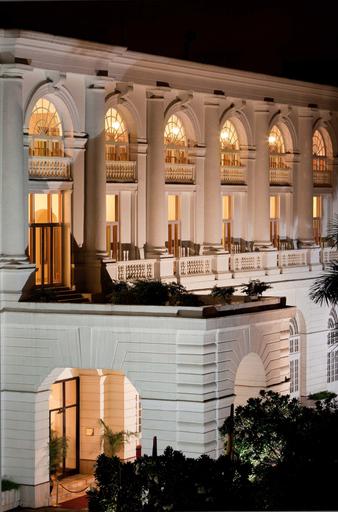 Maidens Hotel, Delhi, West