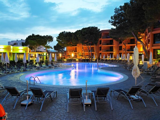 Protur Turó Pins Hotel, Baleares
