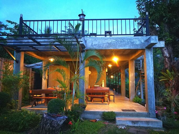 Kru Guesthouse, Sangkhla Buri
