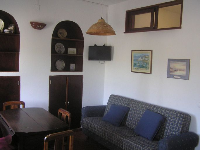 Apartment With one Bedroom in Odeceixe, With Wonderful sea View, Aljezur