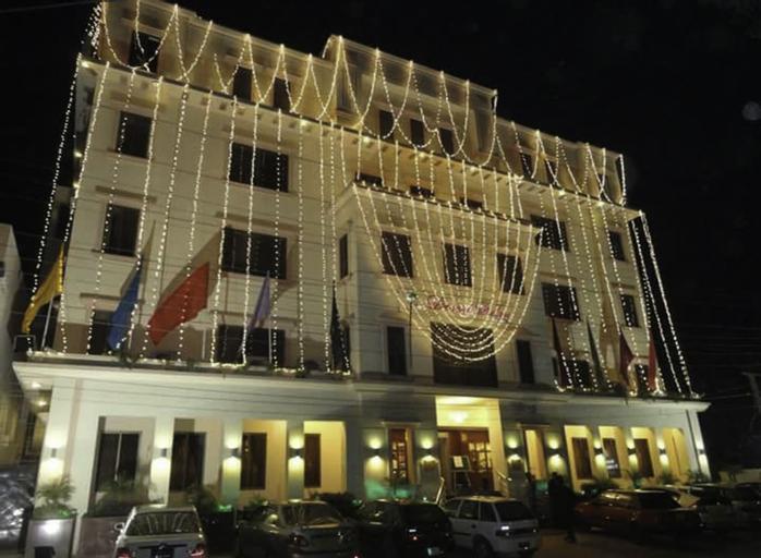 Desert Palm Hotel, Bahawalpur