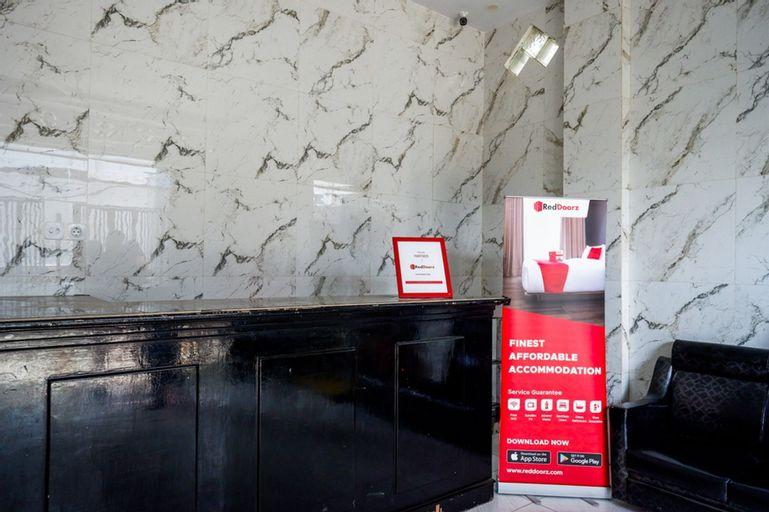 Reddoorz Near Lippo Plaza Kendari, Kendari