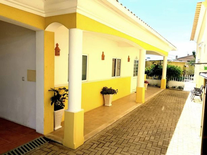 House With 2 Bedrooms in Ponte de Vagos, With Enclosed Garden and Wifi - 15 km From the Beach, Vagos