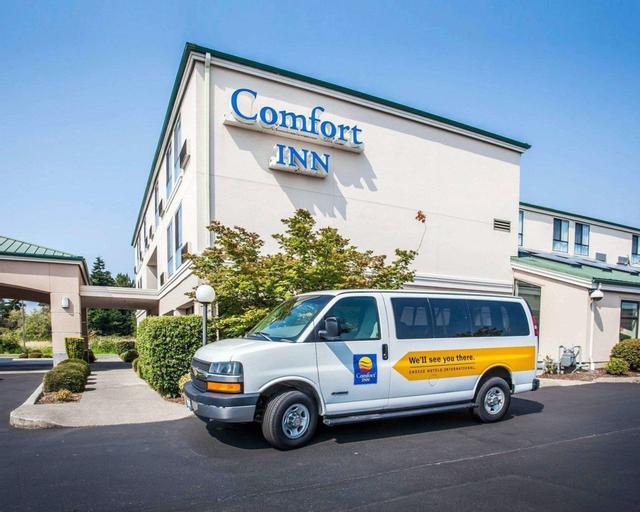Comfort Inn Bellingham, Whatcom