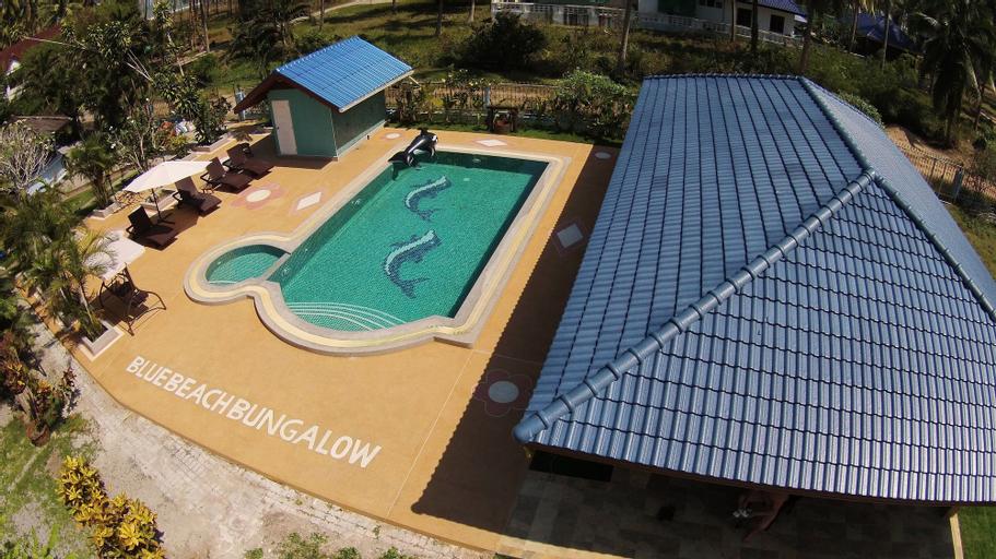 Blue Beach Bungalow, Bang Saphan Noi
