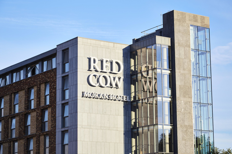 Red Cow Moran Hotel,