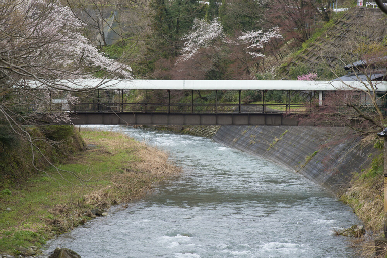Yamada Spa GENENROU, Toyama