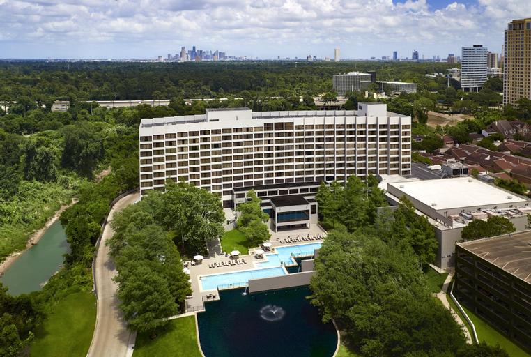 Omni Houston Hotel, Harris