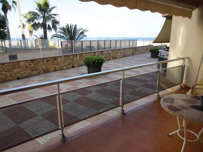 Monteixo bajo 2, Tarragona