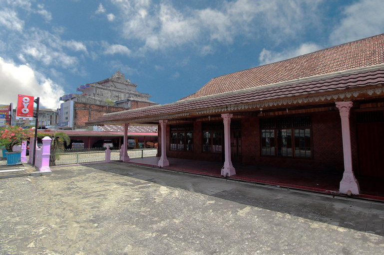 Hotel Ayu, Bengkulu